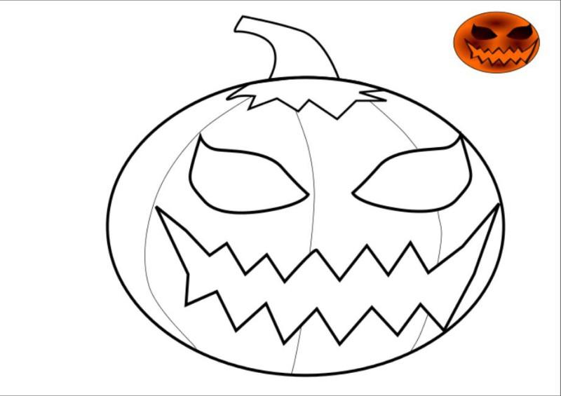 Lunes, 31 de octubre de 2016 es Halloween 5