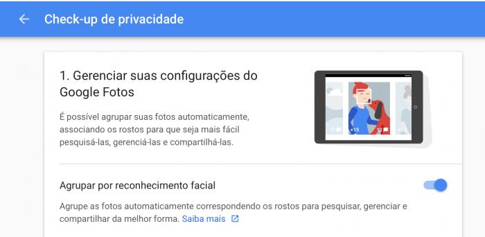 Evitar compartir su información personal con Google 5