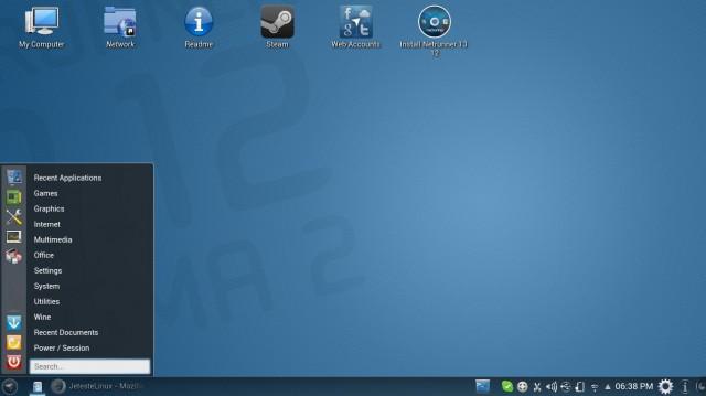 Netrunner 13.12 aún más características 5