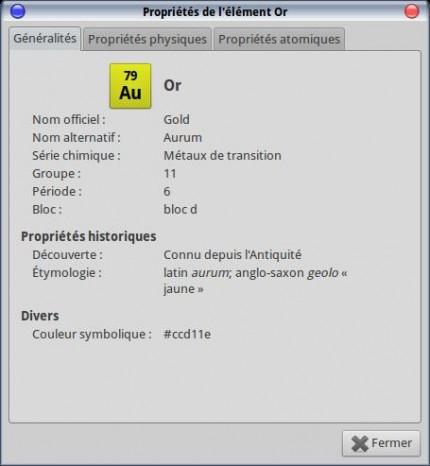 Química y Linux 2