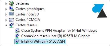 Desactivar el día anterior a la tarjeta wifi 3