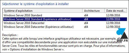 Windows Server 2016: crear un dominio de Active Directory 2