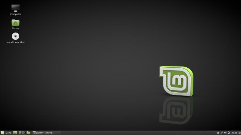 Linux Mint 18 se acerca rápidamente 1