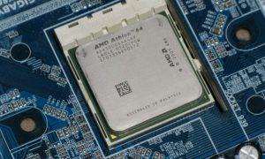 Algunos PCs con procesador AMD no arrancan después de la actualización contra Spectre