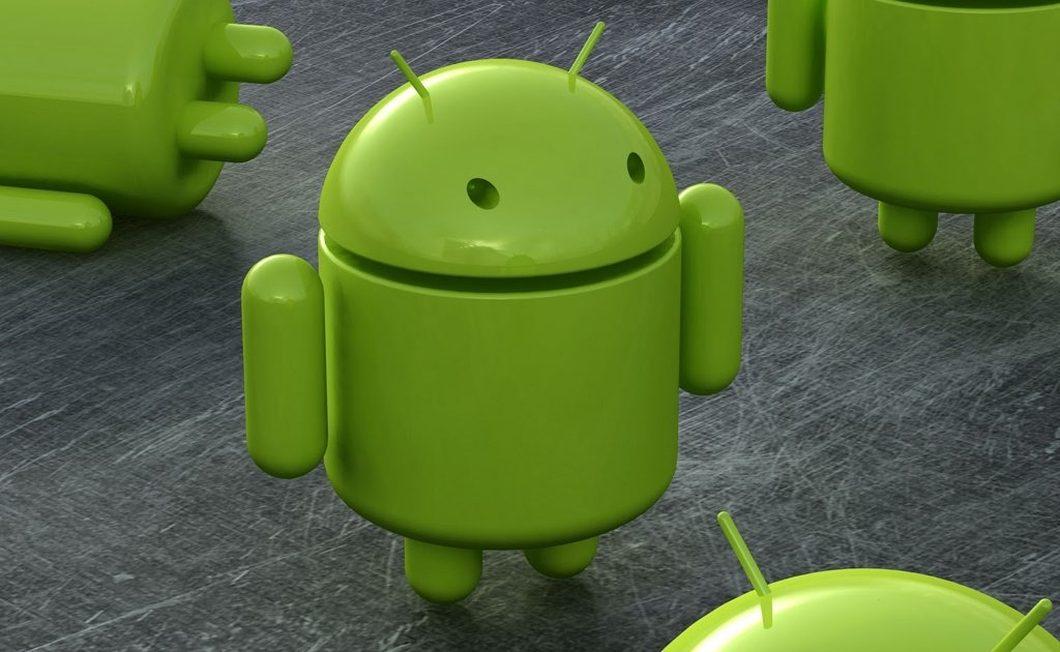 Diez años de Android: Cómo comenzó el sistema móvil más utilizado del mundo 5