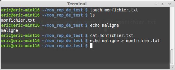 El terminal Linux para principiantes la suite 46