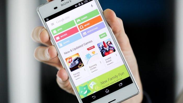 Google's IA elimina millones de comentarios y valoraciones falsas de Play Store 1