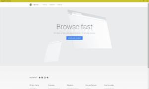 Microsoft elimina la aplicación de Google que instaló Chrome en Windows 10