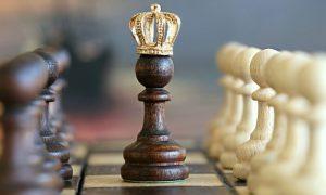 Google AI aprende a jugar al ajedrez solo y gana el campeonato mundial