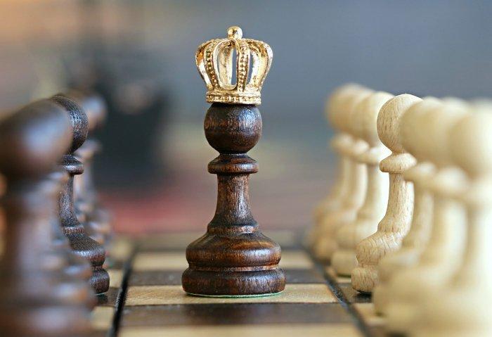 Google AI aprende a jugar al ajedrez solo y gana el campeonato mundial 1