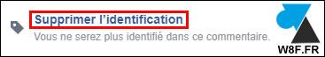 Eliminar un ID de Facebook 5