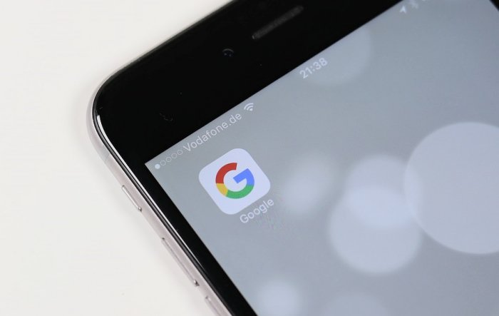 Las noticias falsas dicen que Google compró Apple, y los robots financieros creían