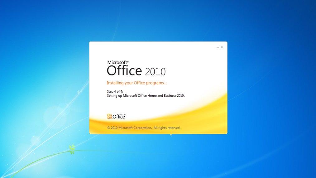 Microsoft sugiere desinstalar las actualizaciones de Office debido a errores