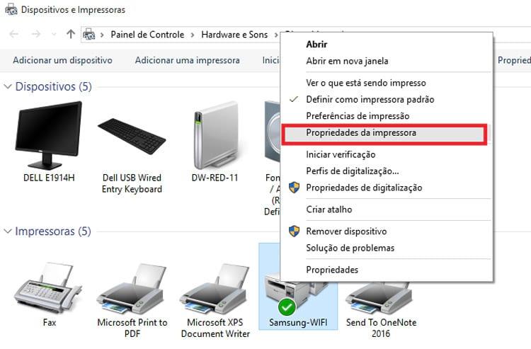 Impresora fuera de línea, ¿qué hacer? 4