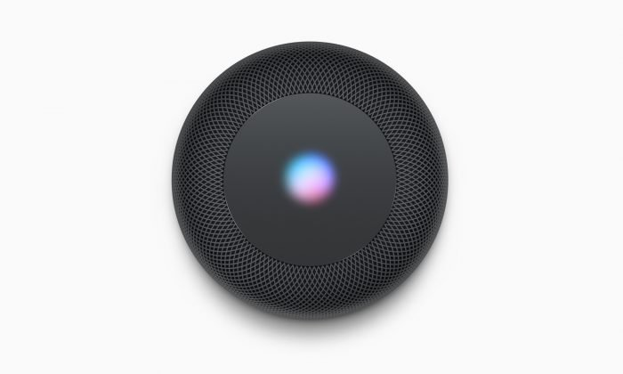 Apple dice que el altavoz del HomePod no reproduce música vía Bluetooth