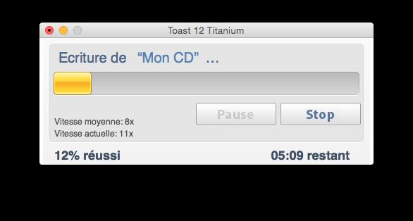 Cómo grabar en Yosemite (Mac OS X 10.10) 5