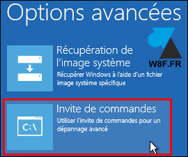 Cambiar una contraseña de Windows perdida 6