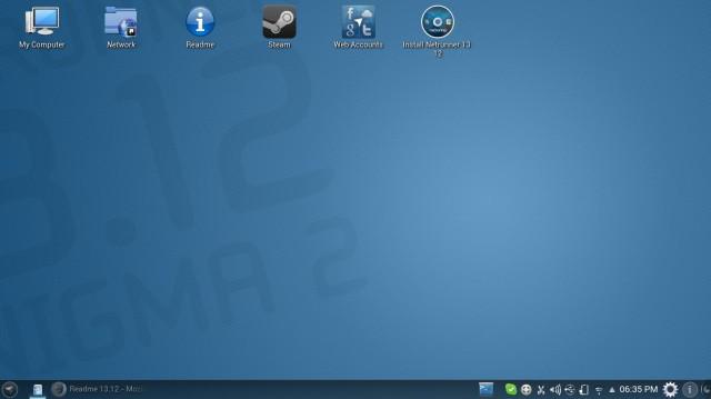 Distribuciones de Linux a granel 10