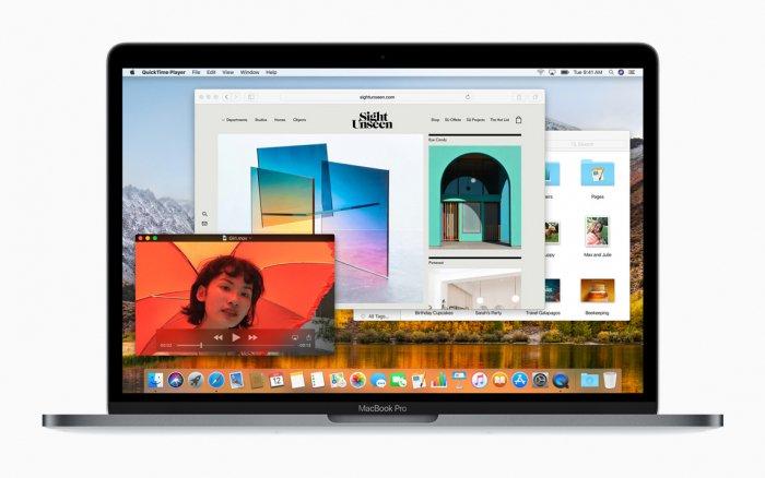MacOS failure te permite acceder a la configuración del App Store con cualquier contraseña
