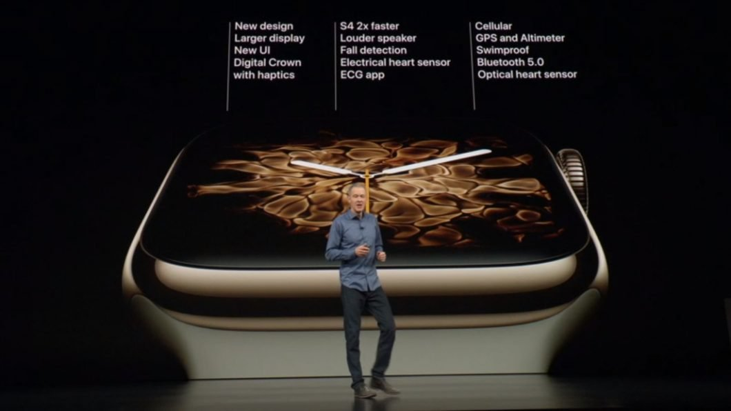 iPhone XS, XS Max, XR, Watch Series 4: El resumen de los lanzamientos de Apple