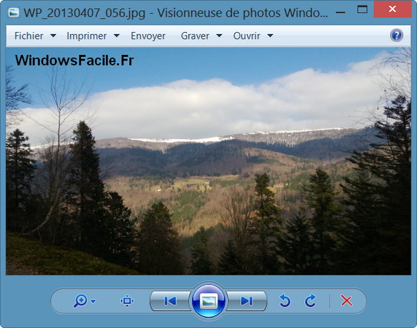 Windows 8: inicie fácilmente una presentación de diapositivas de imágenes 12