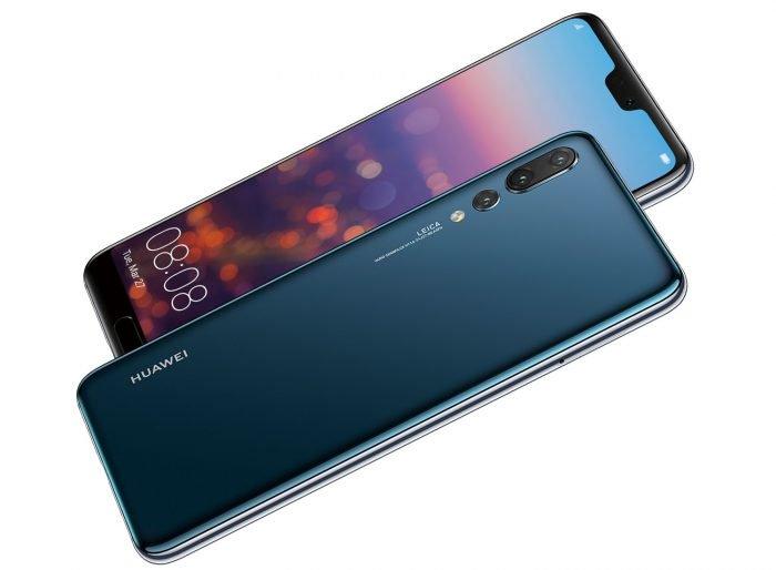 Samsung y Huawei son las marcas de teléfonos inteligentes más vendidas en el mundo.
