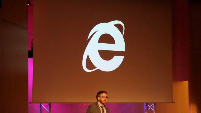 La actualización para Internet Explorer evita que se inicie en algunos portátiles Lenovo 1