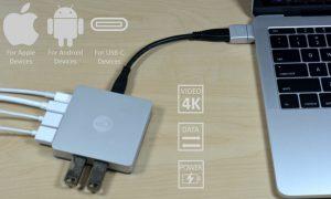 Presentamos MagNeo, la mejor alternativa USB-C a Apple MagSafe hasta ahora.