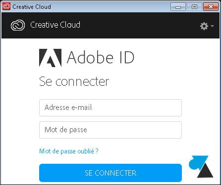 Adobe Creative Cloud: corrige el error 2 o 50 4