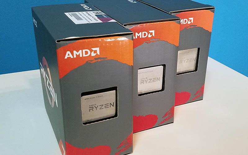 AMD Ryzen 7 1700 : una excelente alternativa para los jugadores, la prueba en puntos de referencia 1