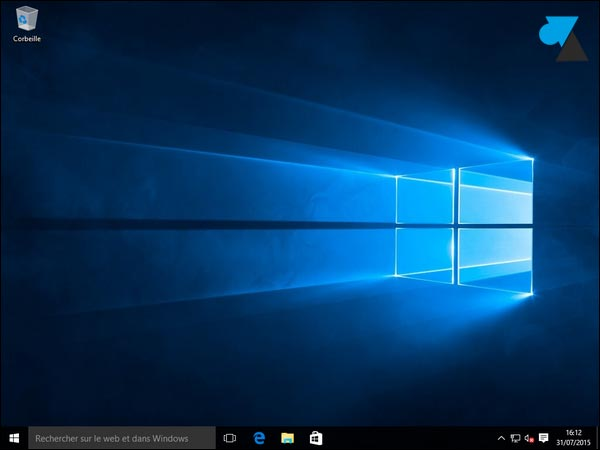 Instalar Windows 10 13