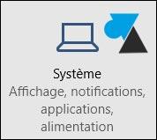 Windows 10: Configurar el modo de espera 3