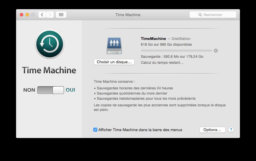 Cómo bajar de categoría OS X El Capitan (10.11) a Yosemite (10.10) 1