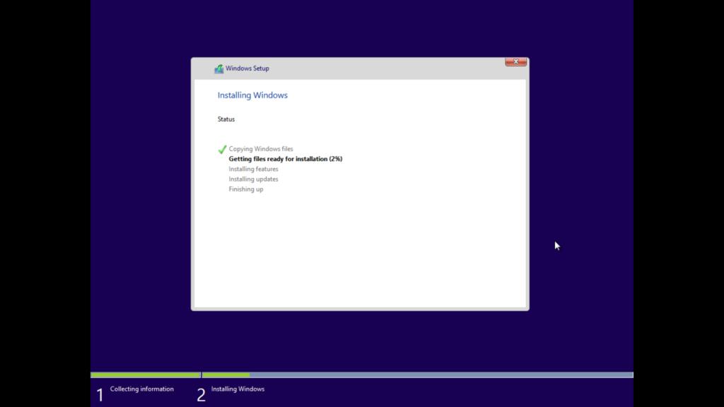 Cómo instalar Windows 10 en Mac OS X Yosemite, Mavericks...... 9
