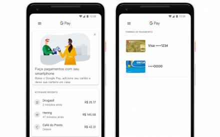 Google Pay empieza a sustituir a Android Pay en todo el mundo