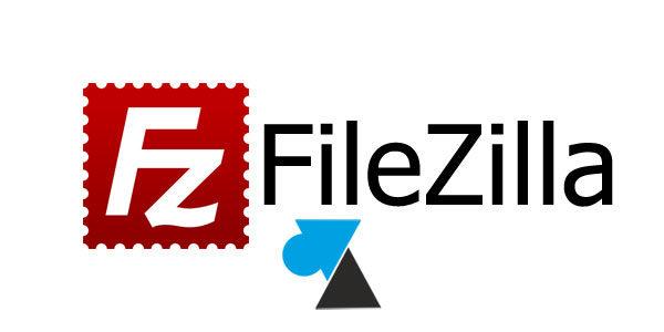 FileZilla: recuperar una contraseña perdida