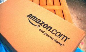 Amazon supera a Microsoft y se convierte en la tercera empresa más valiosa de Estados Unidos.