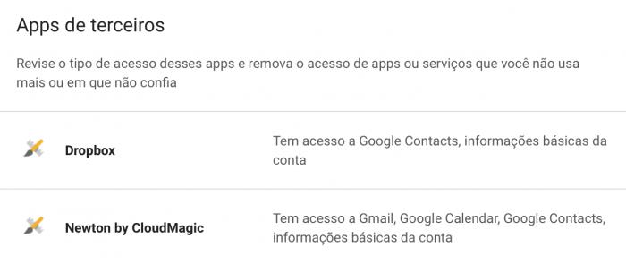 Evitar compartir su información personal con Google 4