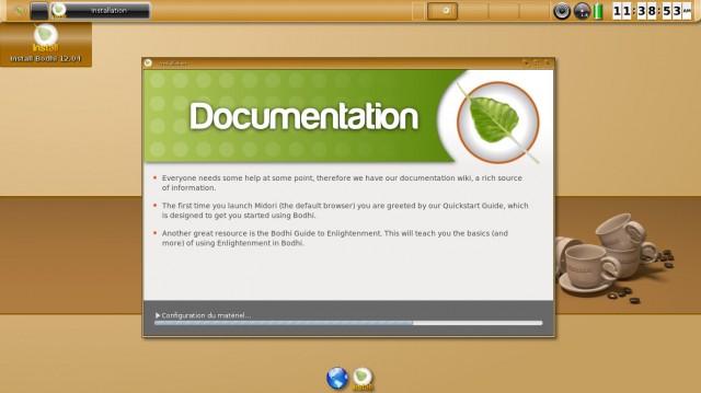 Instalación de Bodhi Linux en imágenes 12
