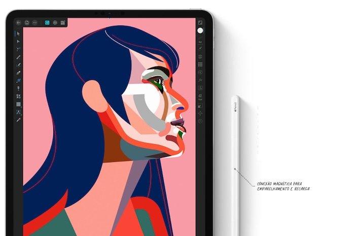 ¿Qué lápiz de Apple es compatible con las diferentes generaciones de iPad Pro? 3
