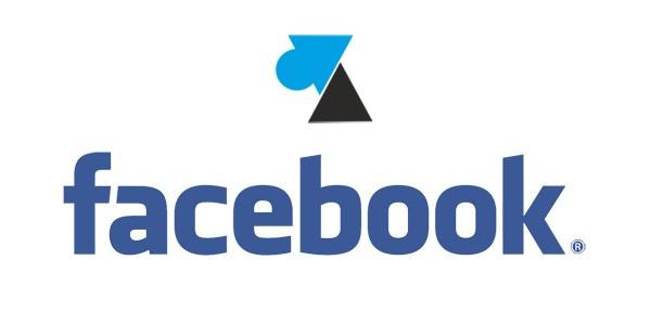 Facebook móvil: desactivar el seguimiento de anuncios 1