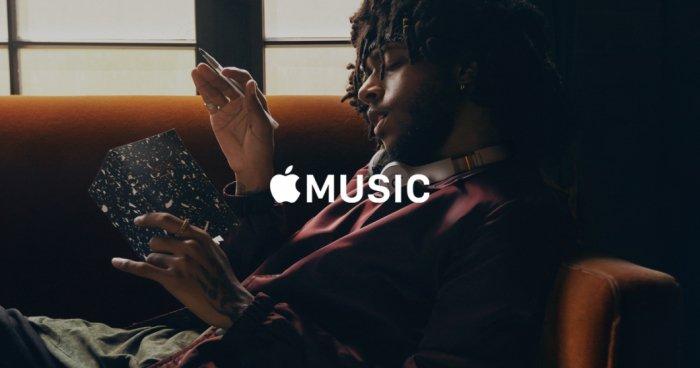 Apple Music supera los 40 millones de suscriptores y tiene un nuevo jefe 1