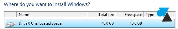 Instalar la vista previa técnica de Windows 10 6