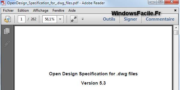 Adobe Reader PDF: desactivar el panel lateral derecho 4