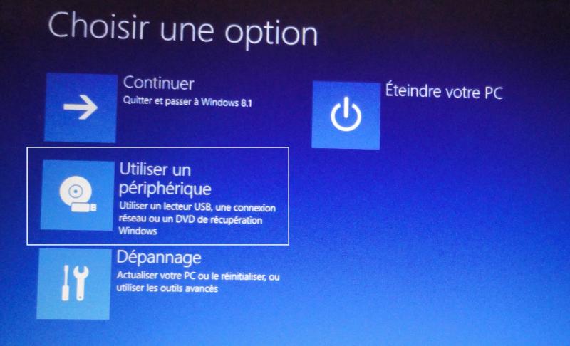 Cómo instalar Ubuntu Linux 16.04 LTS junto a Windows 10 UEFI GPT 5