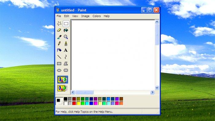 Microsoft retira oficialmente Paint