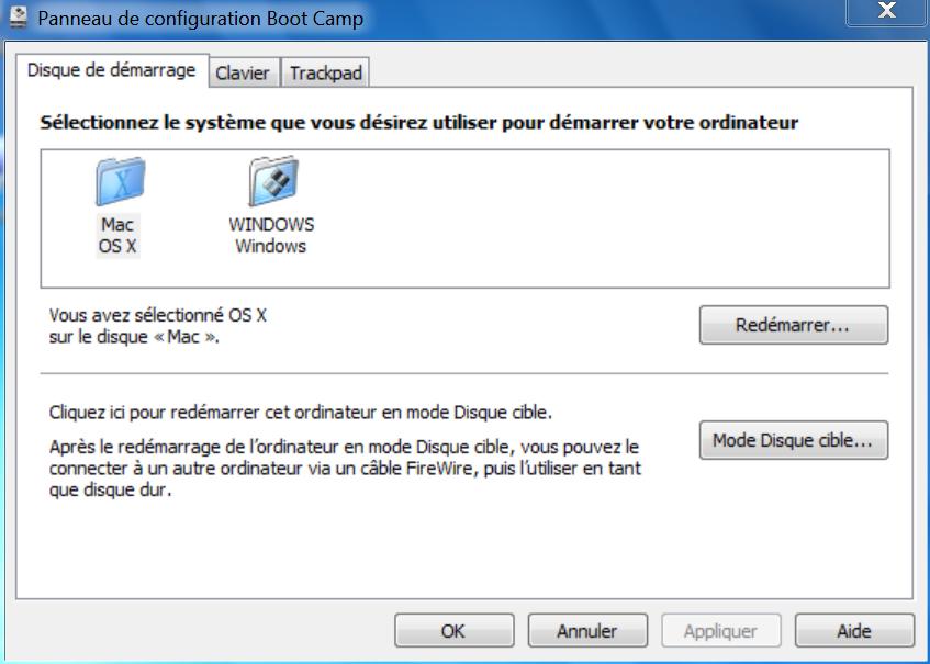 Instalación de Windows en un MacBook Pro Retina 11