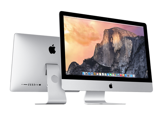 iMac Retina 5K, Mac mini, iPad Air 2, iPad mini, Yosemite.... 1