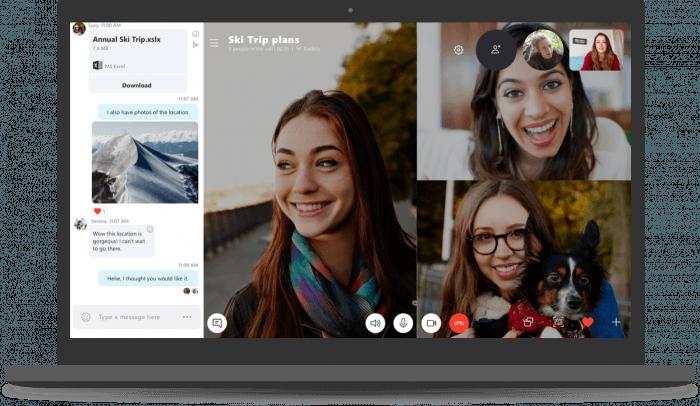 Skype por fin tendrá la característica nativa para grabar llamadas