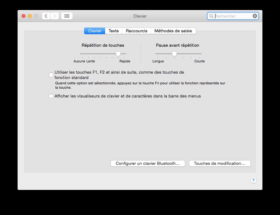 Cómo activar el teclado virtual Yosemite (Mac OS X 10.10) 2